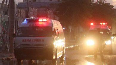 Photo of Bomb blast kills 4 soldiers in Somalia