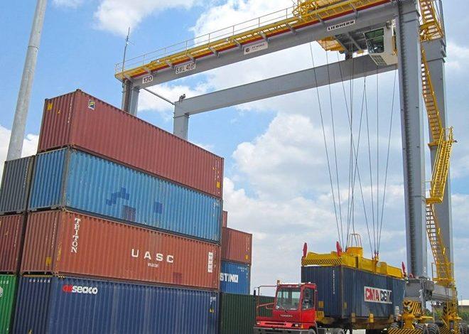 Photo of DP World Berbera Orders 8 RTG Cranes