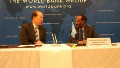 Photo of Somalia Debt Relief – Opportunities and Challenges Ahead
