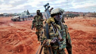Photo of AMISOM Welcomes The Capture Of Janaale From Al-Shabaab