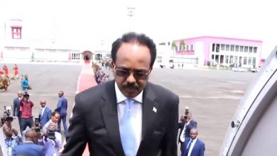 Photo of Somali President Is Heading To Southern Port City, Barawe