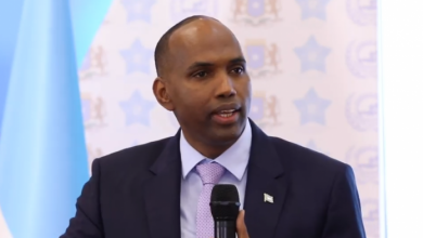 Photo of Somali PM Welcomes Capture Of Janaale From Al-Shabaab