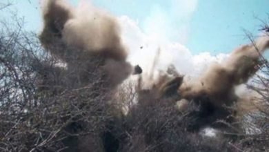 Photo of One Soldier Dead, Two Wounded In Somalia Blast