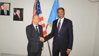 Photo of US Lauds Move By IMF To Grant Debt Relief To Somalia