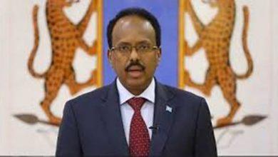Photo of Somali President Sends Message To Citizens About Coronavirus
