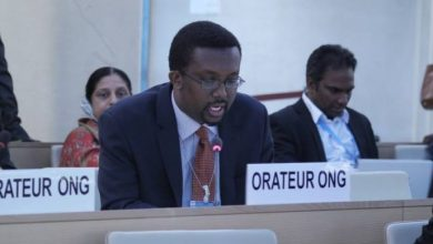 Photo of Somali Trade Unions Celebrate Somalia Reaching 'Decision Point' For Debt Relief