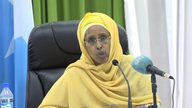 Photo of Two in critical condition in Mogadishu as Health Minister warns of 'gradual spread' of COVID-19