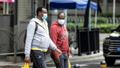 Photo of Coronavirus: Why are Africans in China being targeted?