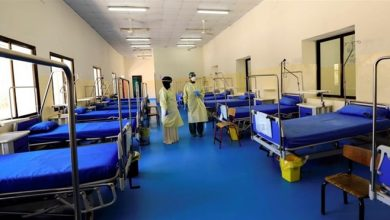 Photo of Mogadishu's COVID hospital comes under scrutiny after minister's death