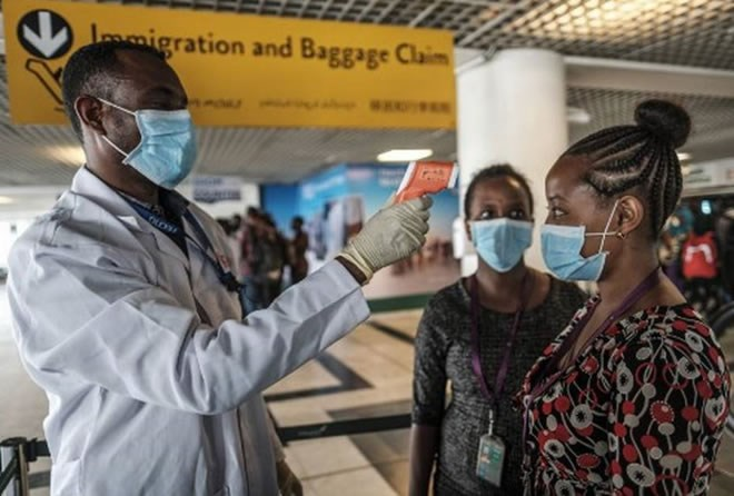 Photo of Ethiopia defers landmark August vote due to coronavirus