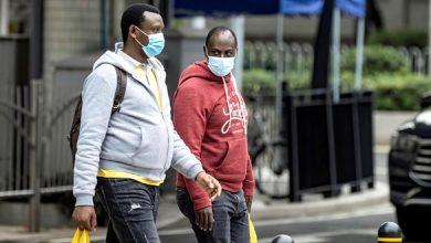 """Photo of Coronavirus xenophobia: """"Chinese racism"""" row reignites"""