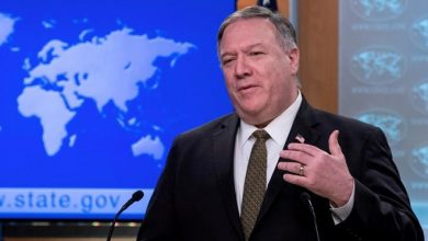 Photo of Pompeo says U.S. may never restore WHO funds after cutoff over pandemic