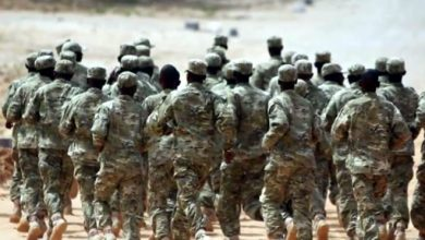 Photo of Study of Militia corroborates the Nonexistence of Lawful Security Forces in Somalia