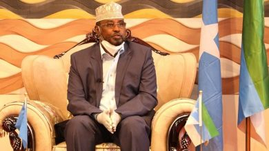 Photo of Madobe returns to Kismayo after political deal in Nairobi