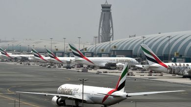 Photo of COVID-19: Temporary flights to evacuate people to their home countries from UAE