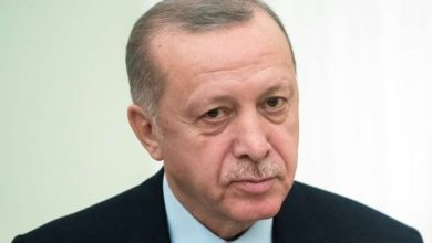 Photo of Erdogan under pressure as coronavirus cases spike in Turkey