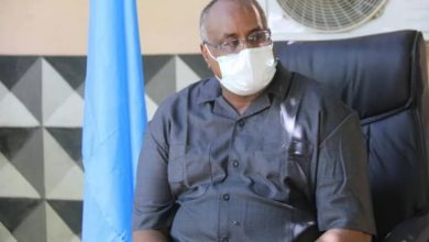 Photo of HirShabelle Suspends Domestic Flights To Prevent Covid-19 Spread