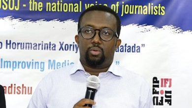 Photo of NUSOJ Issues New Covid-19 Message For Journalists And Media Houses