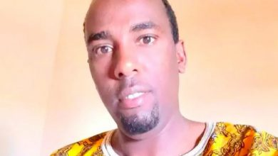 Photo of Prominent Somali Journalist Arrested For Reporting On Rape Case