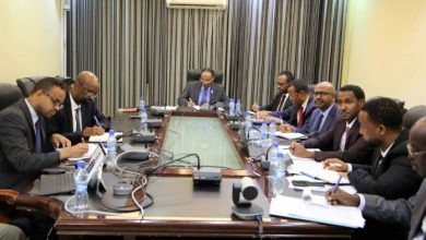 Photo of Paris Club Creditors Agree To Cancel $1.4 Billion Of Somali Debt