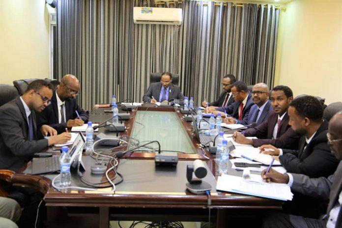 Photo of Paris Club Creditors Agree To Cancel $1.4 Billion Of Somali Debt