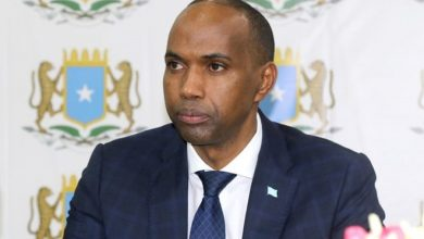 Photo of Somali PM Holds Virtual Meeting With His Norwegian Counterpart