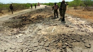 Photo of AMISOM Troops Repulse Al-Shabab Attack In Somalia