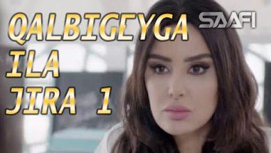 Qalbigeygaa Ila Jira Part 1