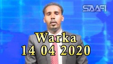 Photo of WARKA 14 04 2020 Alshabaab oo Kanaalo Biyo ah ku soo furtay deegaanka Awdheegle iyo ciidamada dowlada oo shacabka caawiyey