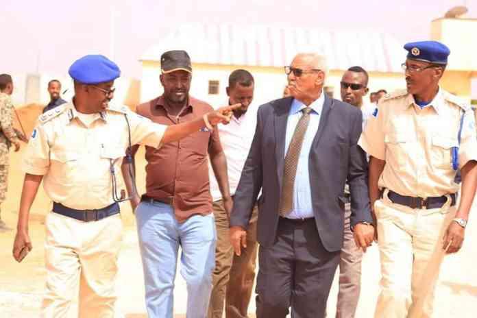 Photo of Former Galmudug Leader Returns To Galkayo Amid Political Row