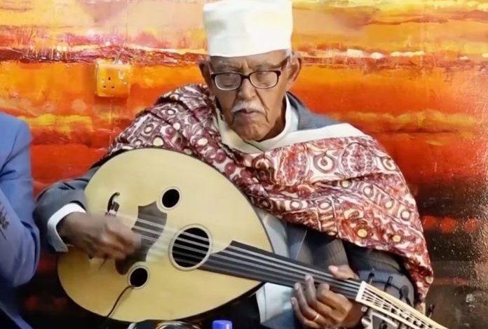 Photo of Somali Musician Dies Of Coronavirus In London