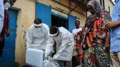Photo of Hard-hit Djibouti to ease virus lockdown measures