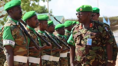 Photo of AU Security Council proposes one extension for AMISOM