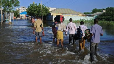 Photo of 24 killed, more than 280,000 displaced by floods in Somalia: UN office
