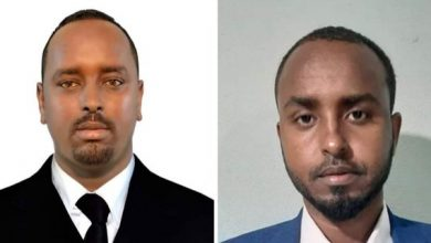 Photo of President Farmaajo appoints two judges to Banaadir Regional Courts