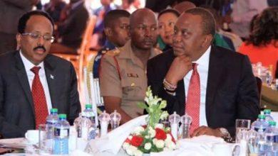 Photo of Somalia Accuses Kenya of Seeking Postponement of Border Dispute