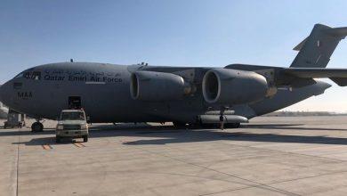 Photo of Qatar sends COVID-19 aid to Somaliland