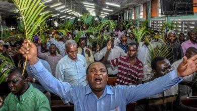 Photo of Coronavirus: Tanzania President Magufuli says hospital numbers reducing
