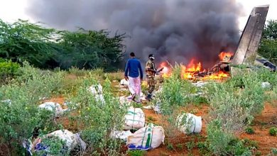 Photo of Somali, Kenyan and Ethiopian investigators start probe on Berdale crash