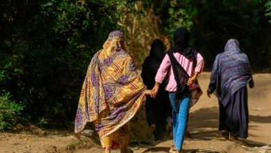 Photo of Somalia sees 'massive' rise in FGM during lockdown