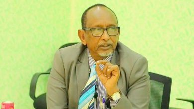 Photo of Puntland Agriculture Minister Gama'did dies of COVID-19