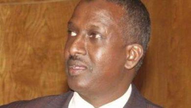 Photo of Third ex-Somali sportsman Maalim John dies in London in two months
