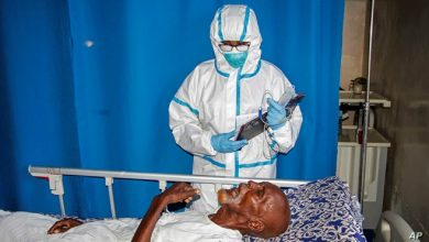Photo of In Somalia, Many Medics Chose Caring for COVID Patients Over Marking Eid