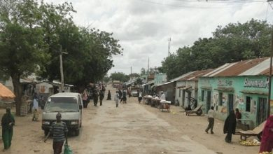 Photo of UN condemns murder of health workers in Somalia