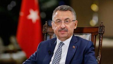 Photo of Turkey will not allow uncertainty in Libya: Turkish VP