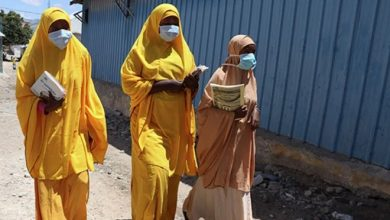 Photo of Somalia, Djibouti cases soar as porous borders become new threat