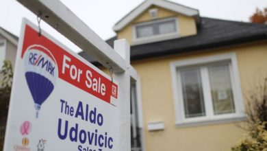Photo of Canada: Home prices could fall up to 15 per cent because of COVID-19: DBRS