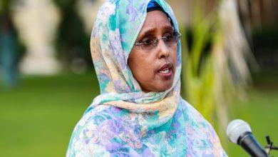 Photo of Somalia's COVID-19 Cases Soar To 1,219