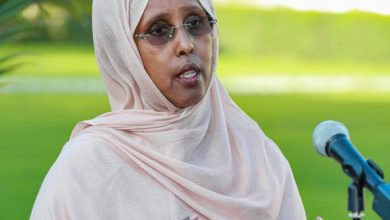 Photo of Somalia Registers 64 New COVID-19 Cases As Tally Rises To 1,421