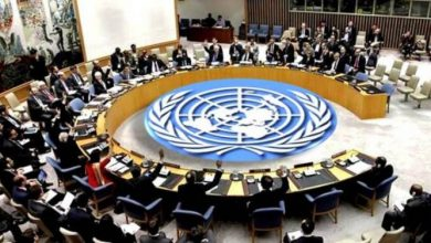 Photo of UN Security Council Extends Mandates Of Missions In Somalia, Iraq, Darfur